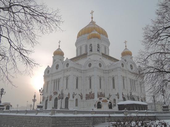 Winter in Russia, photo 2