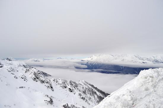 Winter in Russia, photo 3