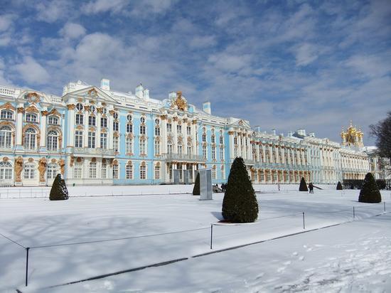 Winter in Russia, photo 4