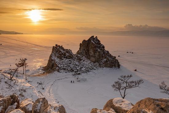 Winter in Russia, photo 5