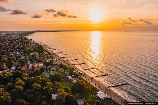 Zelenogradsk - a resort town by the Baltic Sea, Russia, photo 6
