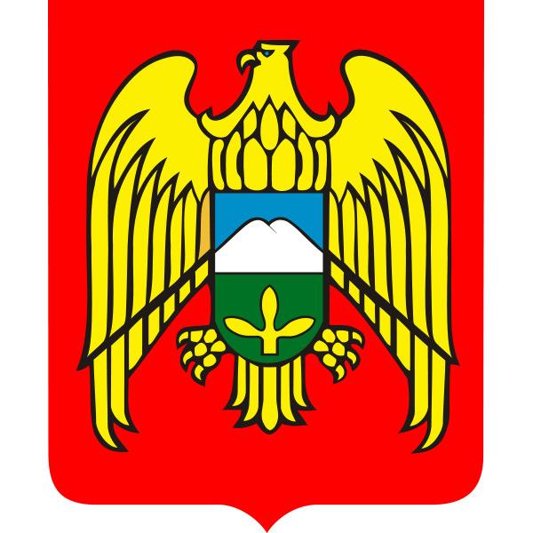 герб кабардино балкарии
