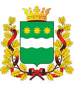 Amur oblast coat of arms