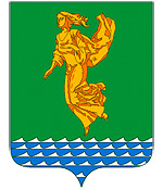 Angarsk city coat of arms