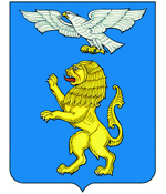 Belgorod city coat of arms