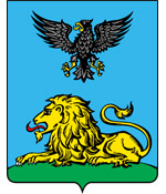Belgorod oblast coat of arms