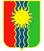 Bratsk city coat of arms