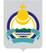 Buryat republic coat of arms