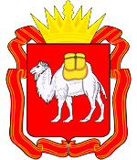 Chelyabinsk oblast coat of arms