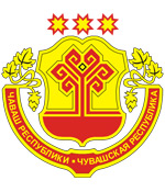 Chuvashia republic coat of arms