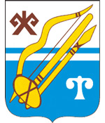 Gorno-Altaisk city coat of arms