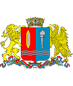 Ivanovo oblast coat of arms