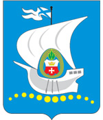 Kaliningrad city coat of arms