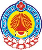 Wappen, coat of arms, Kalmükien, Kalmüken, Kalmykia, Kalmykie, Hal'mg-Tangdsh