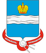 Kaluga city coat of arms