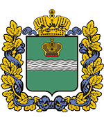 Kaluga oblast coat of arms