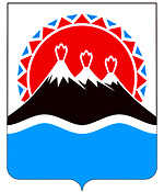 Kamchatka krai coat of arms