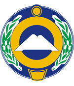 Karachay-Cherkessia republic coat of arms