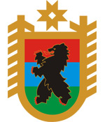 Karelia republic coat of arms