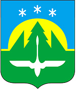Khanty-Mansiysk city coat of arms
