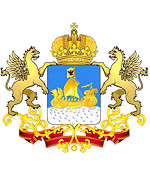 Kostroma oblast coat of arms