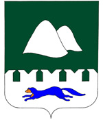 Kurgan oblast coat of arms