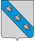 Kursk city coat of arms