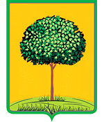 Lipetsk city coat of arms