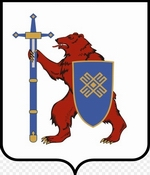 Mari El republic coat of arms