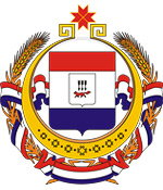 Mordovia republic coat of arms