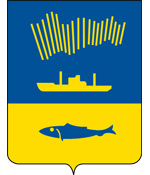 Murmansk city coat of arms