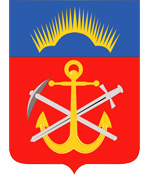 Murmansk oblast coat of arms