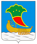Naberezhnye Chelny city coat of arms