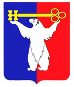 Norilsk city coat of arms