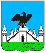 Orel city coat of arms