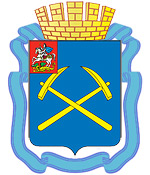 Podolsk city coat of arms