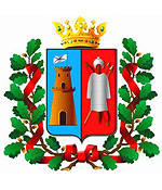 Rostov-On-Don city coat of arms