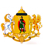Ryazan city coat of arms