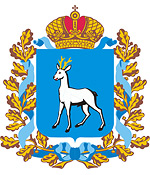 Samara oblast coat of arms