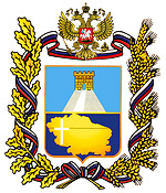 Stavropol krai coat of arms