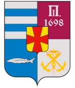 Taganrog city coat of arms