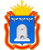 Tambov oblast coat of arms