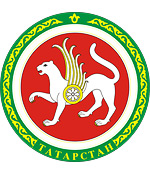 Tatarstan republic coat of arms
