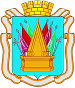 Tobolsk city coat of arms