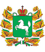 Tomsk oblast coat of arms