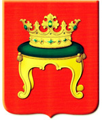 Tver city coat of arms