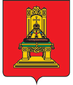 Tver oblast coat of arms