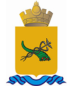 Ulan-Ude city coat of arms