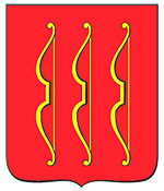 Velikie Luki city coat of arms