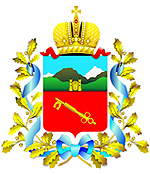 Vladikavkaz city coat of arms